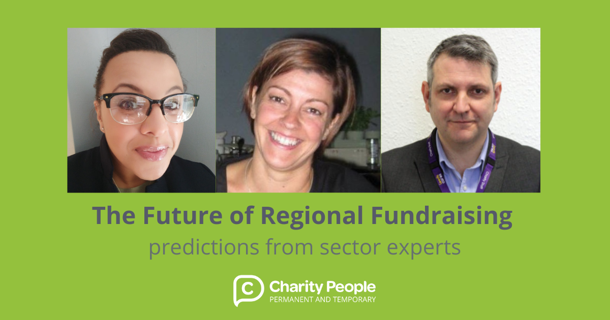 3 Predictions for the Future of Regional Fundraising