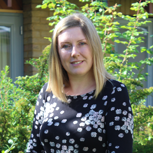 Interview – Anita Ball, Director of Income and Marketing at St Oswald's Hospice