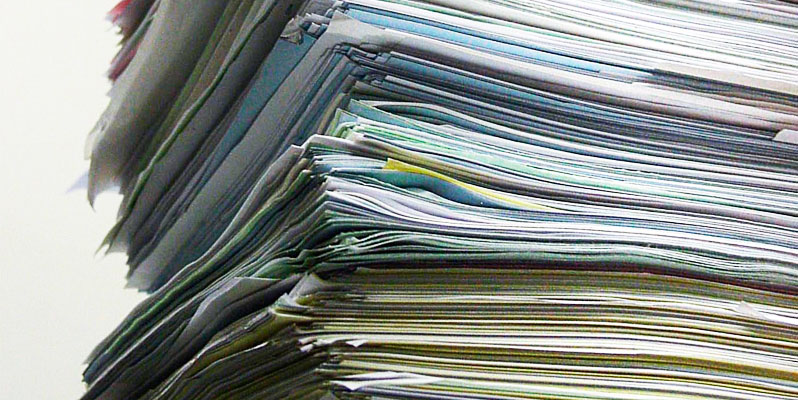 How to evaluate cover letters